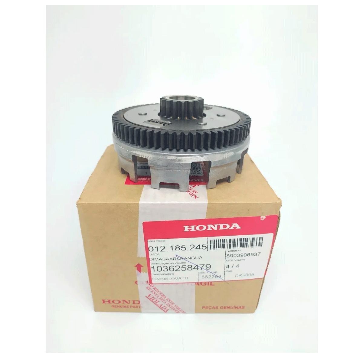 CARCACA EMBREAGEM TITAN 150/FAN125 KS 22100KVS600