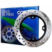 DISCO DE FREIO TRASEIRO HONDA CB 300 CB300 COBREQ