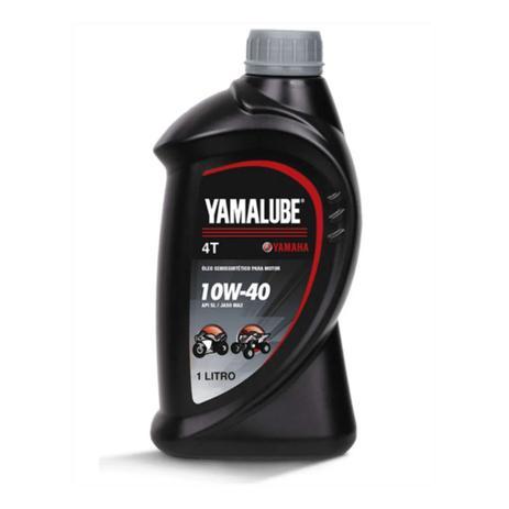 ÓLEO YAMALUBE MOTO 10W40 SEMISSINTETICO 4T 1 LITRO