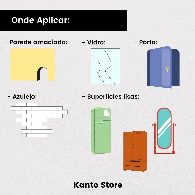 Kit de Adesivos Carrinhos Decoração Parede