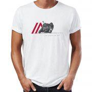 Camiseta 50 Branca