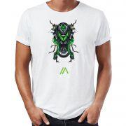 Camiseta Bug Branca