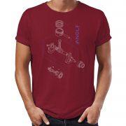 Camiseta Engine Indiano