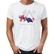 Camiseta Goodbye Branca