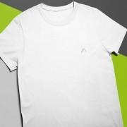 Camiseta Brand Branca