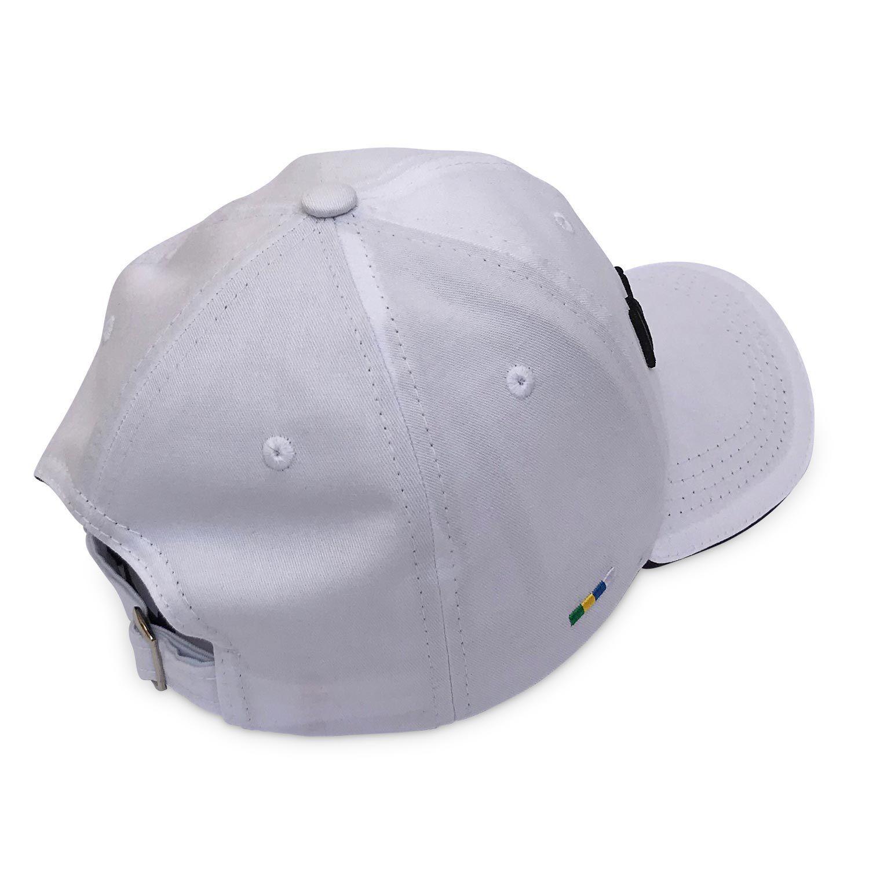 Boné Brand Branco