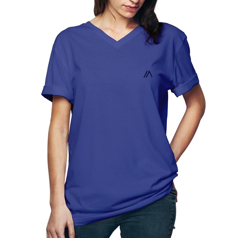 Camiseta Brand Indigo