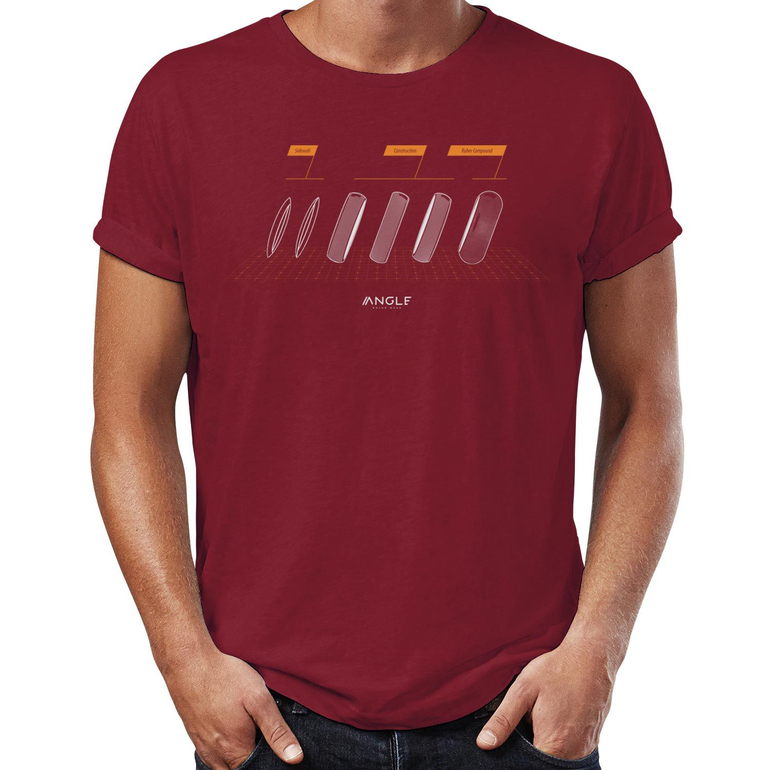 Camiseta Tire Indiano