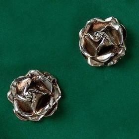 Brinco De Rosas - 3636