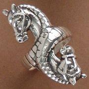Anel de Cavalos - 93166