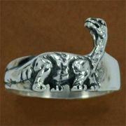 Anel de Dinossauro - Braquiossauro - 93151