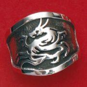 Anel de Dragão - 15624