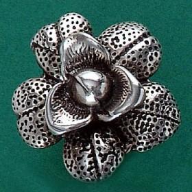 Anel de Flor Grande - 15296
