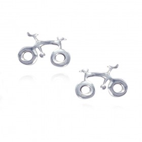Brinco de Bicicleta Pequena Bike - 94394