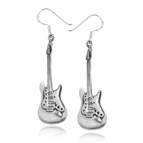 Brinco de Guitarra Música - 36277
