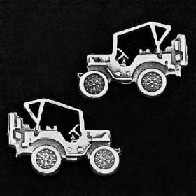 Brinco de Jeep Jipe Fora-de-estrada - 94428