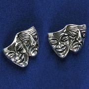 Brinco de Máscaras de Teatro - 2318