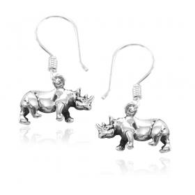 Brinco de Rinoceronte - 9487