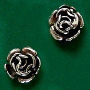 Brinco de Rosa - 2342