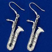 Brinco de Saxofone - 36268