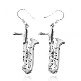Brinco de Saxofone Música - 36268
