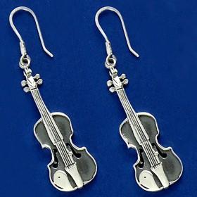 Brinco de Violino - 36276
