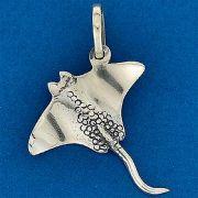 Pingente de Arraia Manta - 9614