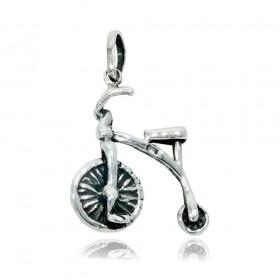 Pingente de Bicicleta Bike Antiga Drasiana - 9700