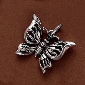 Pingente de Borboleta  - 9539