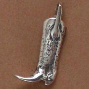 Pingente de Bota - 95130