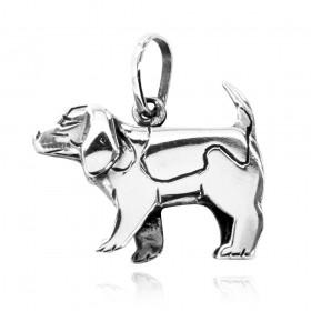 Pingente de Cachorro Beagle - 95461