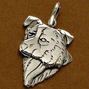 Pingente de Cachorro Border Collie - 95441