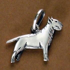Pingente de Cachorro Bull Terrier - 95444