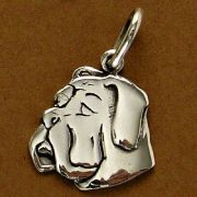 Pingente de Cachorro Bulldog - 95456