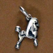 Pingente de Cachorro Poodle - 95437