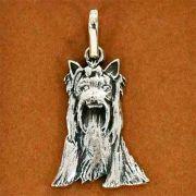 Pingente de Cachorro Yorkshire - 96156