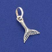 Pingente de Cauda de Baleia Md - 95260