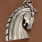 Pingente de Cavalo  - 95133