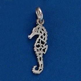 Pingente de Cavalo-Marinho Pequeno - 33247