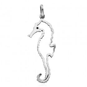 Pingente de Cavalo-Marinho Silhueta - 33248