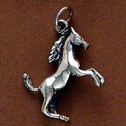 Pingente de Cavalo Potro - 95120