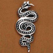Pingente de Cobra - 95655