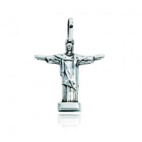 Pingente de Cristo Redentor - 9739