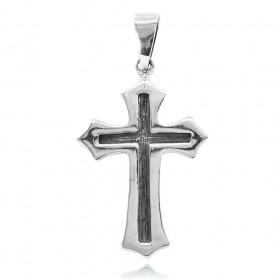 Pingente de Cruz Catolicismo - 95953