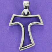 Pingente de Cruz de São Francisco - 95507