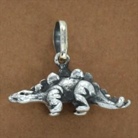 Pingente de Dinossauro - Stegossauro - 96104