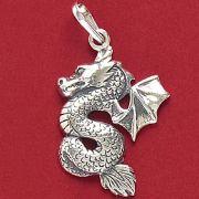 Pingente de Dragão - 33160