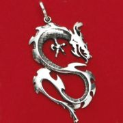 Pingente de Dragão - 95509