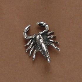 Pingente de Escorpião - 3350