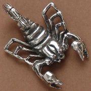 Pingente de Escorpião - 9507